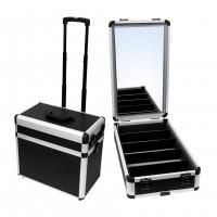 Trolley, Koffer mobiler Friseur, Visagist